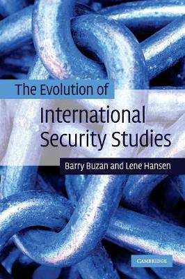 The Evolution of International Security Studies