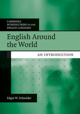 English Around the World: An Introduction