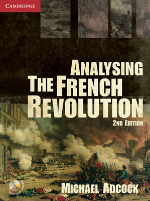 Analysing the French Revolution