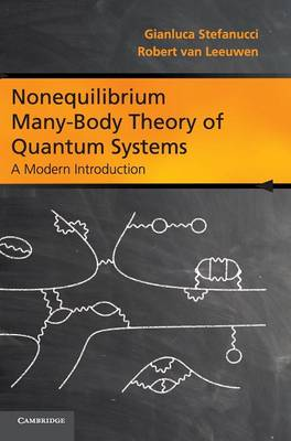 Nonequil Many-Body Thy Quantum Syst