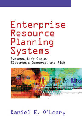 Enterprise Resource Planning Systems: Systems, Life Cycle, Electronic Commerce, and Risk