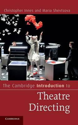 Camb Intro Theatre Directing
