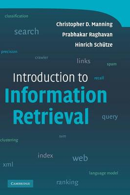 An Introduction to Information Retrieval