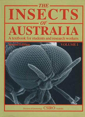 The Insects of Australia: Textbook for Students and Research Workers: v.1