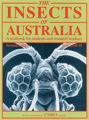 The Insects of Australia: Textbook for Students and Research Workers: v.2