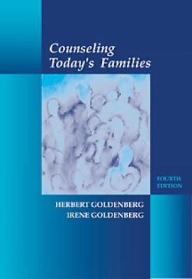 Counseling Today's Families