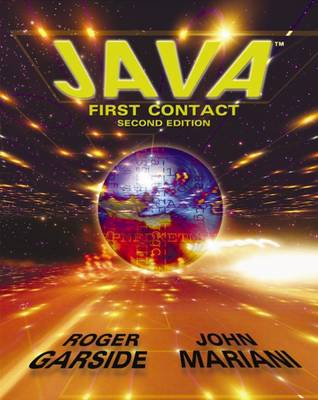 Java: First Contact