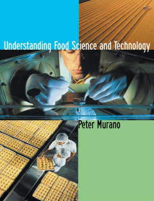 Understanding Food Science and Technology (with InfoTrac®)