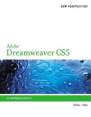 New Perspectives on Adobe Dreamweaver Cs5, Comprehensive
