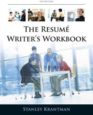 Resume Writer's Workbook