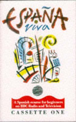 Espana Viva: Cassette 1