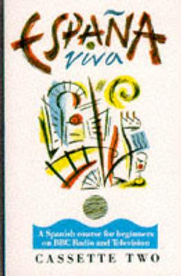 Espana Viva: Cassette 2