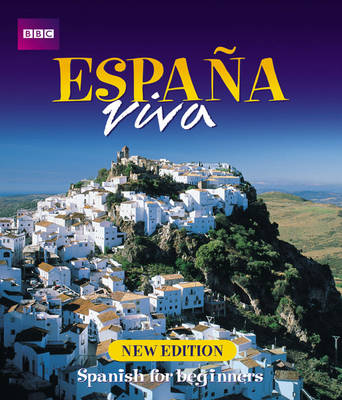 ESPANA VIVA COURSEBOOK NEW EDITION