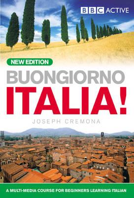 Buongiorno Italia!: Course Book: Course Book