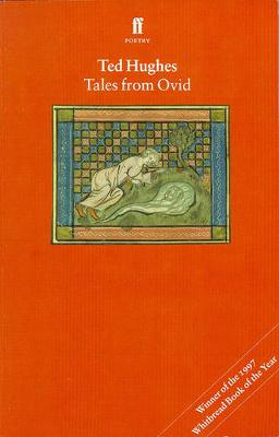 Tales from Ovid: Twenty-Four Passages from the Metamorphoses