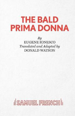 The Bald Prima Donna: Play