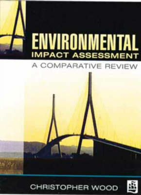 Environmental Impact Assessment: A Comparative Review