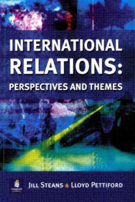 Understanding International Relations Theory: An Introduction