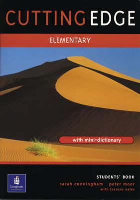 Cutting Edge Elementary Student Book