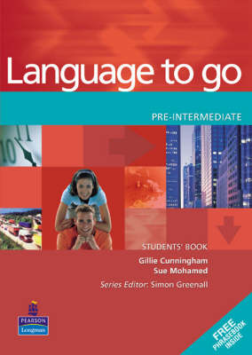 Language to Go Pre-Intermediate Students Book