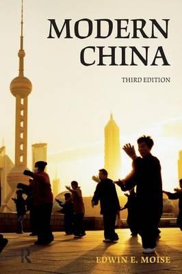 Modern China: A History