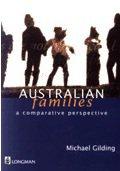 Australian Families: A Comparative Perspective