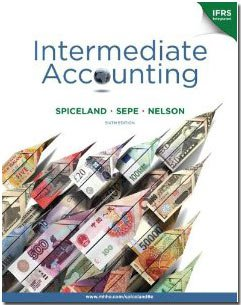 Intermediate Company Accounting