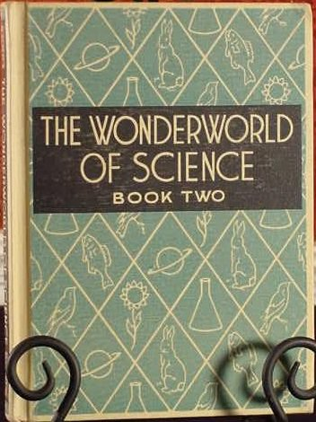 World Of Science Book 2