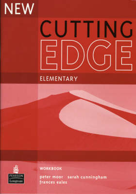 New Cutting Edge Elementary Workbook No Key