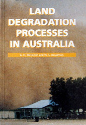 Land Degradation Processes in Australia