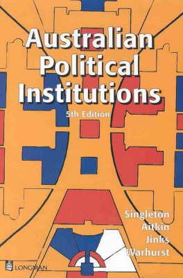 Australian Political Instituti