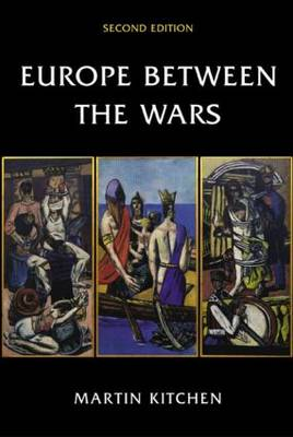 Europe Between the Wars: A Political History