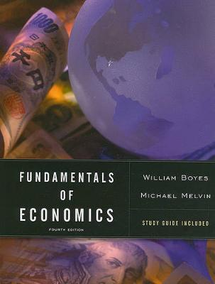 Fundamentals of Economics: Student Text