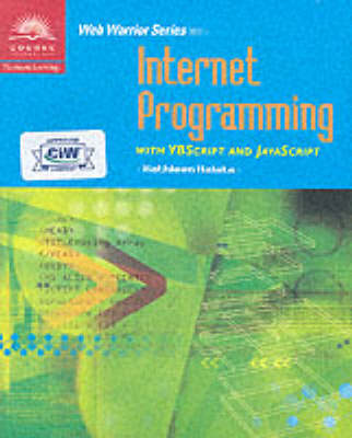 Internet Programming with VBScript and JavaScript