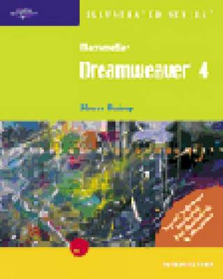 Macromedia Dreamweaver 4.0: Illustrated Introductory