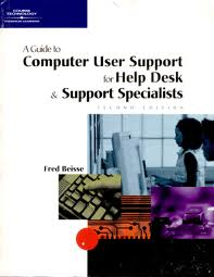 A Guide to Computer User Support