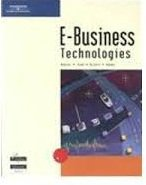 E-Business Technologies