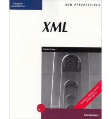 New Perspectives on XML: Introductory