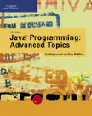 Java Programming: Advanced Topics