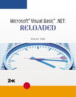 Microsoft Visual Basic.NET: Reloaded