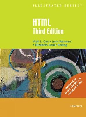 HTML Illustrated Complete: Complete