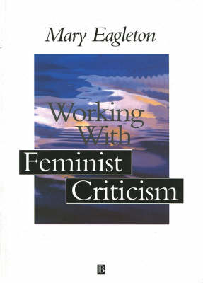 Working with Feminist Criticism