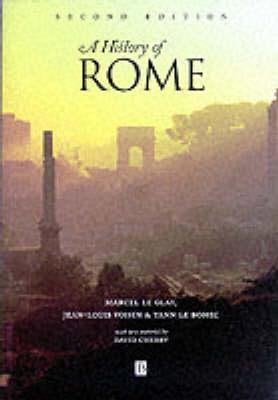History Of Rome 2ed