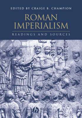 Roman Imperialism: Readings and Sources