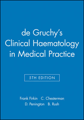 Clinical Haematology in Medical Practice