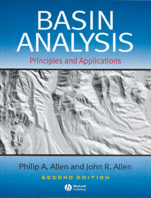 Basin Analysis: Principles and Applications: Instructor's Manual