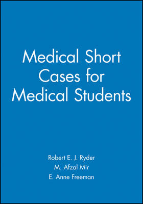 Medical Short Cases for Medical Students