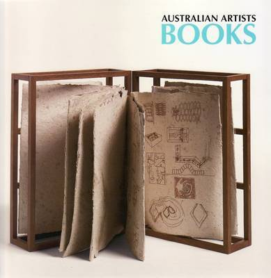 Books by Artists