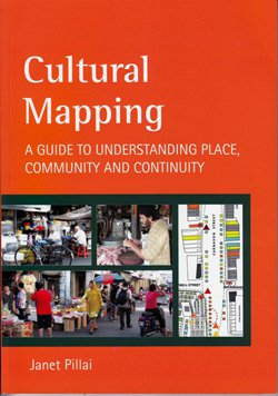 Mapping Culture A Guide A Guide For Cultural And Economic  Dev