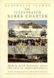 The Illustrated Burra Charter: Making Good Decisions about the Care of Important Places